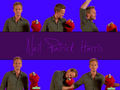 Neil & Elmo - neil-patrick-harris wallpaper