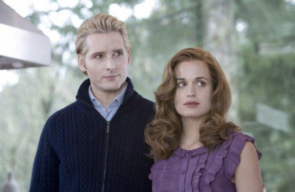New Twilight Movie Stills