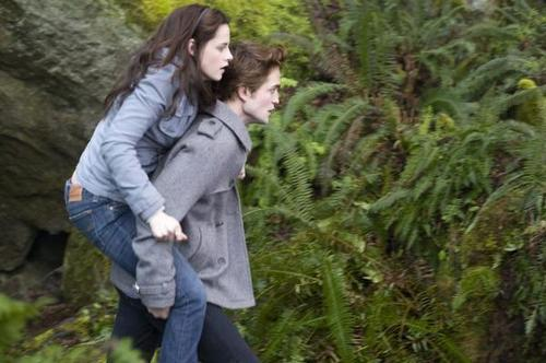 New Twilight Movie Stills