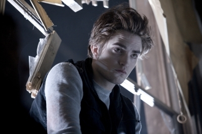 New Twilight Stills