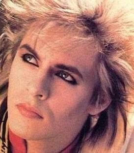 Nick Rhodes - duran-duran Photo
