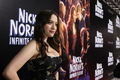 Nick and Norah's Red Carpet - kat-dennings photo