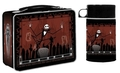 Nightmare Before Natale Lunch Box