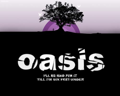 Noel & Oasis