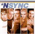 Nsync album cover