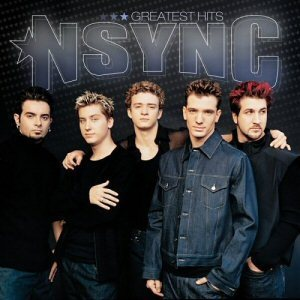 Nsync album cover - The 90s boy bands Photo (2572667) - Fanpop