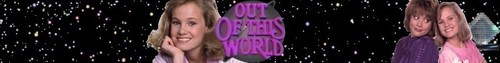 Out Of This World Banner