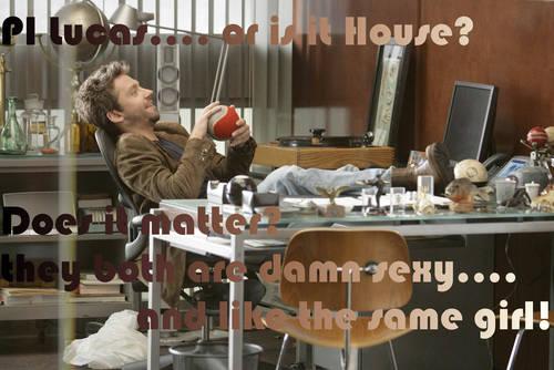 PI/House