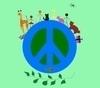 Peace <3 - world-peace icon