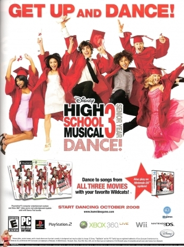 People Magazine Special Collector's Edition HSM3 - October People-Magazine-Special-Collector-s-Edition-HSM3-October-ashley-tisdale-2584976-372-499