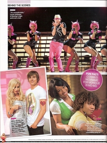 People Magazine Special Collector's Edition HSM3 - October People-Magazine-Special-Collector-s-Edition-HSM3-October-ashley-tisdale-2584981-374-500
