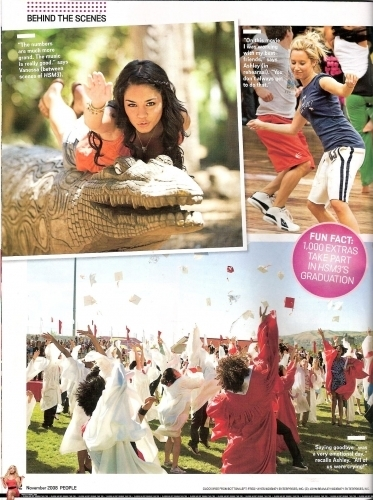 People Magazine Special Collector's Edition HSM3 - October People-Magazine-Special-Collector-s-Edition-HSM3-October-ashley-tisdale-2584983-373-500