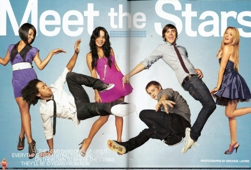 People Magazine Special Collector's Edition HSM3 - October People-Magazine-Special-Collector-s-Edition-HSM3-October-ashley-tisdale-2584987-500-340
