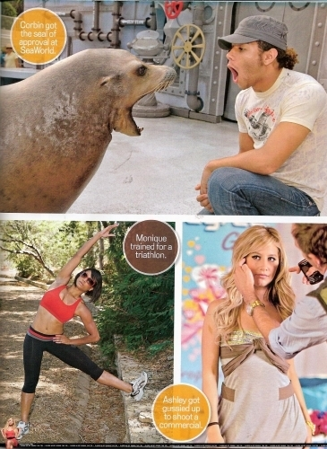 People Magazine Special Collector's Edition HSM3 - October People-Magazine-Special-Collector-s-Edition-HSM3-October-ashley-tisdale-2585002-365-500
