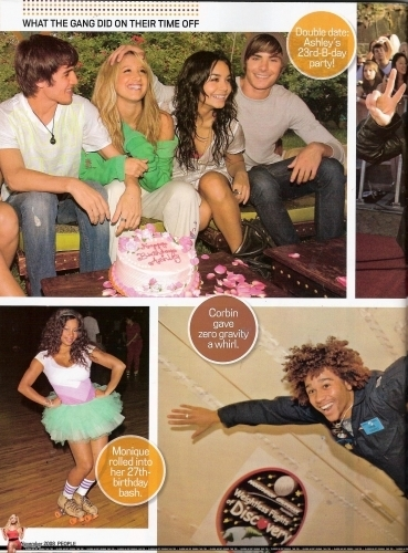 People Magazine Special Collector's Edition HSM3 - October People-Magazine-Special-Collector-s-Edition-HSM3-October-ashley-tisdale-2585003-369-500