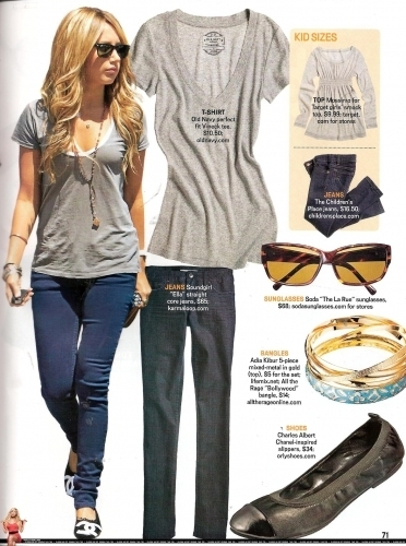 People Magazine Special Collector's Edition HSM3 - October People-Magazine-Special-Collector-s-Edition-HSM3-October-ashley-tisdale-2585031-372-500