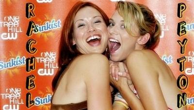 Peyton & Rachel