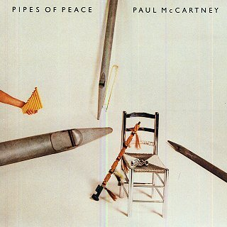 Pipes of Peace - paul-mccartney Photo