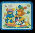 Popples Vintage 1986 Lunch Box - lunch-boxes photo