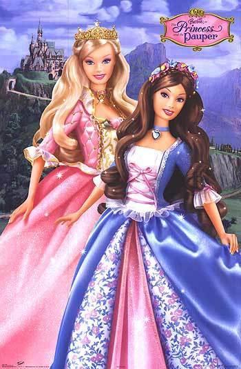 princess and the
