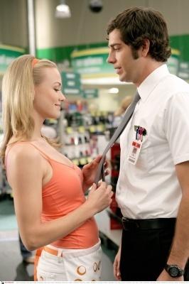 Promo pics - 2x02 - Chuck and Sarah