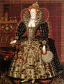 Queen Elizabeth I of England - kings-and-queens photo