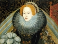 Queen Elizabeth I of England - kings-and-queens wallpaper