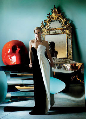 Reese in Vogue
