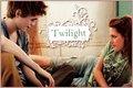 Robert Pattinson (Edward Cullen) & Kristen Stewart (Isabella Swan)