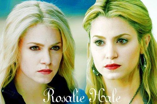 Rosalie Hale Banner