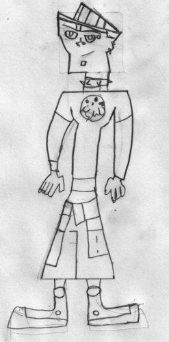 Rough draft of Duncan.