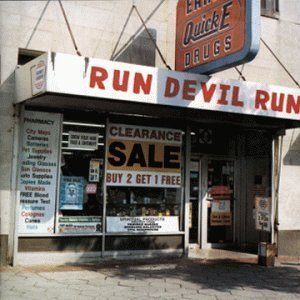 Run Devil Run - paul-mccartney Photo