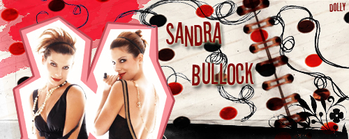 Sandra Bullock wallpaper possibly containing a sign entitled Sandra <3