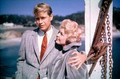 Sandra Dee & Troy Donahue - a-summer-place photo