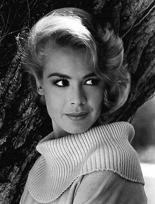 sandra dee actress