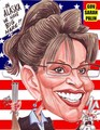 Sarah Palin Caricature www.aaacaricatures.com - sarah-palin fan art