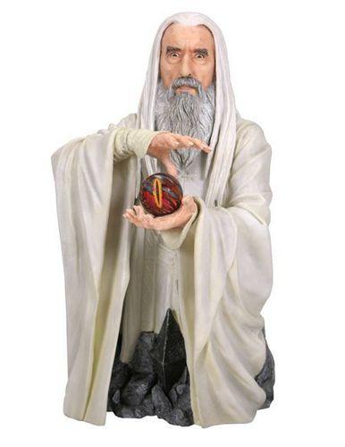 Saruman Ornament/Collectible