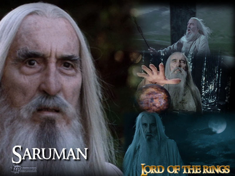 Christopher Lee - Gallery