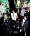 Season 2 - 'Chuck' Cast