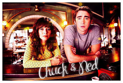 Season 2 - Ned & Chuck - Header