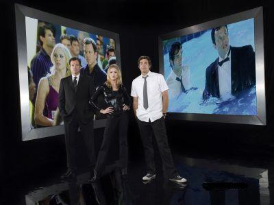 Season 2 Promos