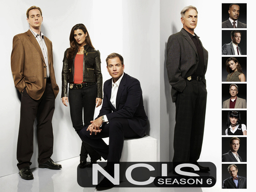 Season 6 - ncis Wallpaper