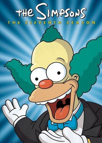Season Eleven Boxset