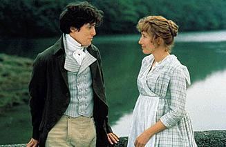 Sense and Sensibility fond d'écran containing a well dressed person titled Sense and Sensibility 1995