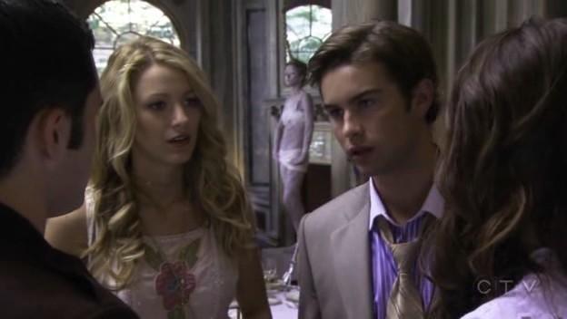 Serena and Nate 1x02 - Serena and Nate Image (2595215