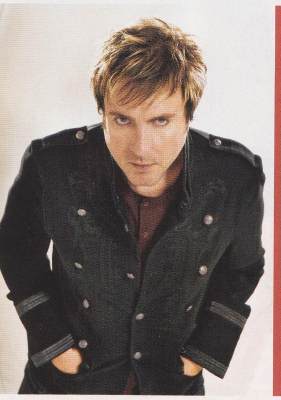 SIMON LE BON - Duran Duran Photo (2525596) - Fanpop