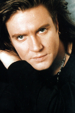 SIMON LE BON - Duran Duran Photo (2525597) - Fanpop
