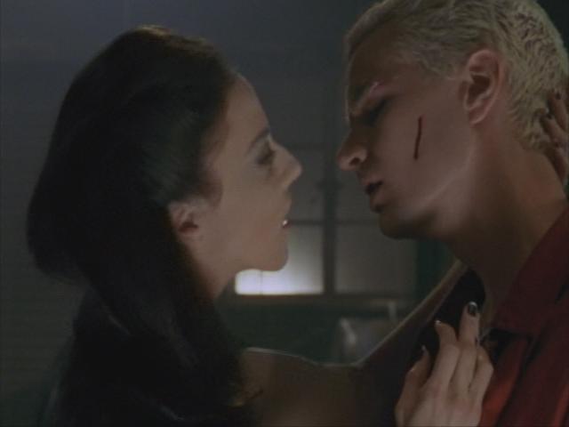 Spike & Dru - spike-and-drusilla