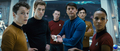 Star Trek XI- First Look Promotional Photos - star-trek photo