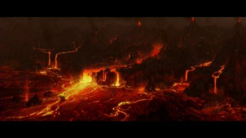 Element of Fire Symbolism and Meaning